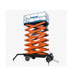 Platform Hydraulic Lift