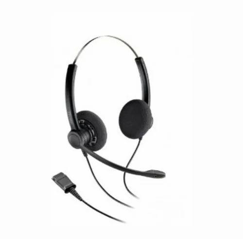 3563d2d97c6 SP12 RJ QD Plantronics Headset at Rs 2700 /piece | Plantronics ...