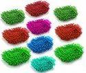 Microfiber Vehicle Washing Hand Glove