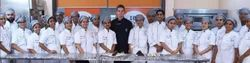 30 Days Comprehensive Program In Pastry And Bakery Course