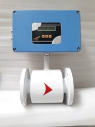 PlasticPVC Electromagnetic Flow Meter
