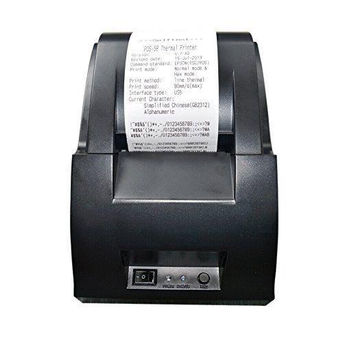 Hsl Thermal Printer