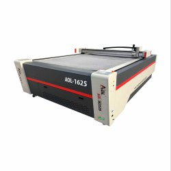 CNC Oscillatory Knife Cutting Machine