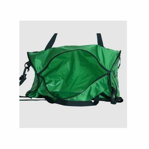 a901eab683 100d Robic Wildcraft Carak Green Travel Duffle Bag
