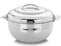 Esteelo Tulip Stainless Steel Insulated Hot Pot Casserole