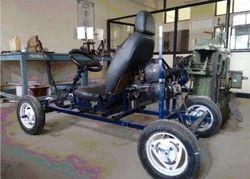 Mechanical Project