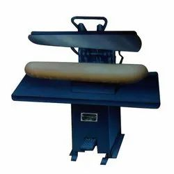 Manual Flat Bed Press