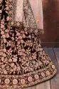 Designer Wedding Wear Lahenga