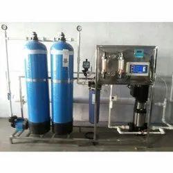 2000 Liters Per hour RO Plant - 2000 LPH RO