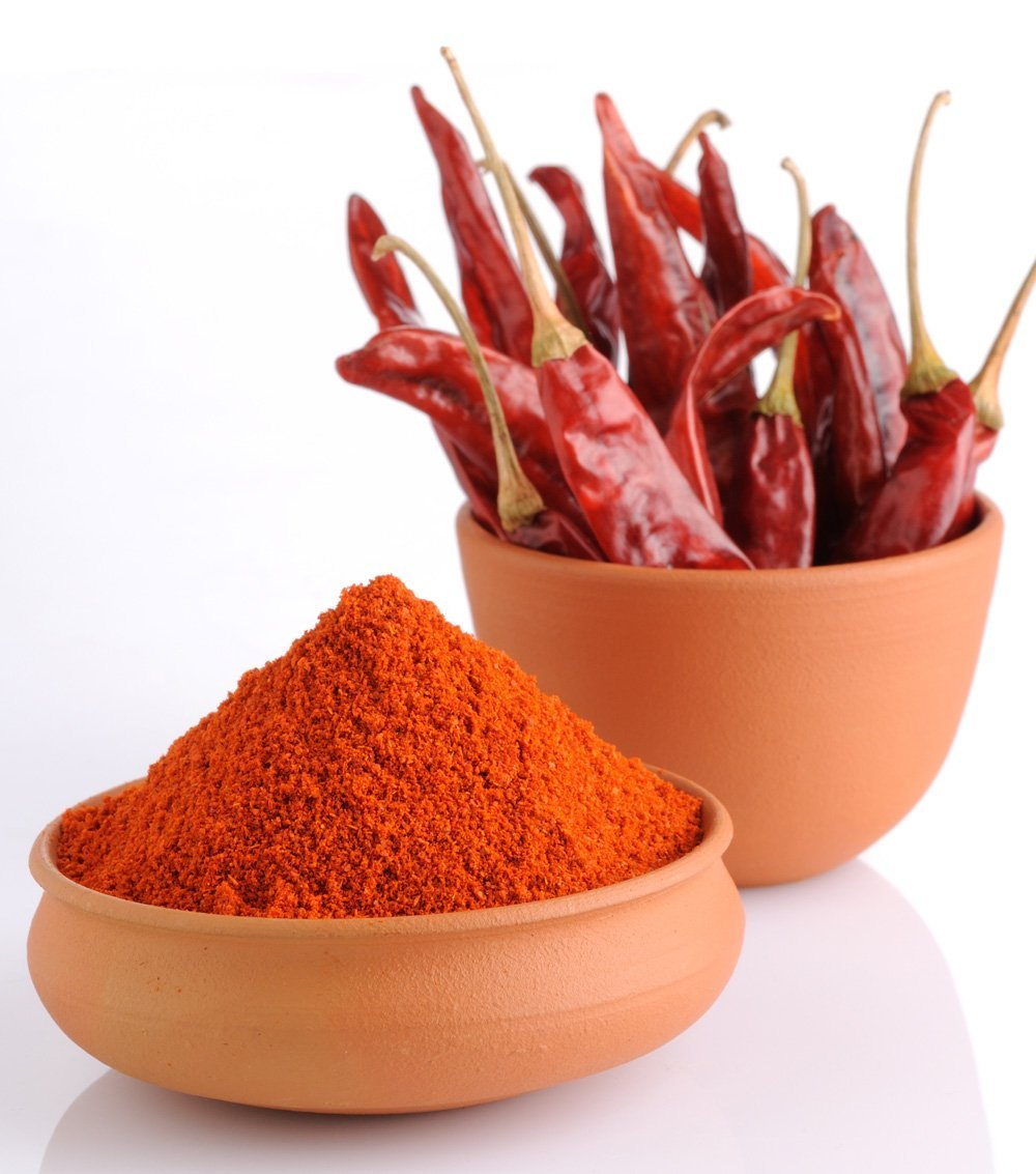 Red Chilli Powder, Packaging Size: 100 g, Rs 120 /kg ...