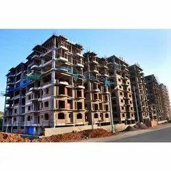 Residential Apartment Construction Service