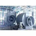 Industrial Mild Steel Centrifugal Fan