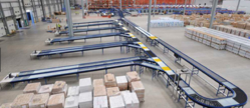 Standard Sortation Conveyors