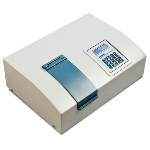 Spectroscopy Systems - Visible Spectrophotometer Manufacturer from