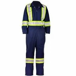 FR Coverall for Steel Industry
