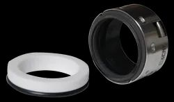 82j - Rubber Bellow Mechanical Seal