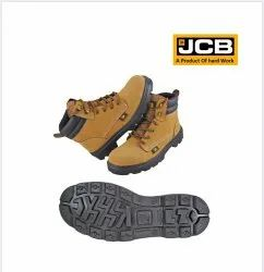 JCB Trekker Safety Shoes