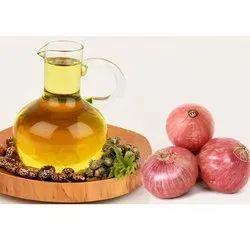 Onion Essential Oil (Steam Distilled)