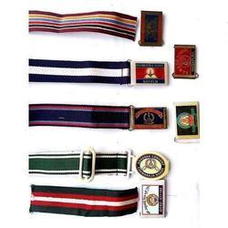 School Uniform Belts