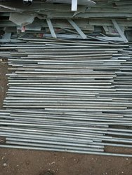 SS 409 pipe Scrap Cut Length