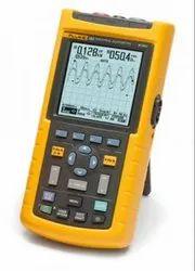 Fluke 124 Industrial ScopeMeter