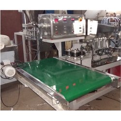 Automatic Horizontal Breading A.i Sheath Flow Wrapping M/C