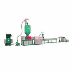 Sant Engineering Automatic PVC Granule Machine