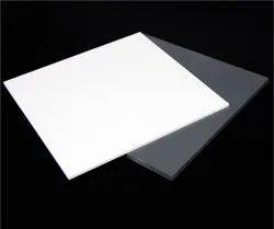Vacuum Forming PVC Sheets