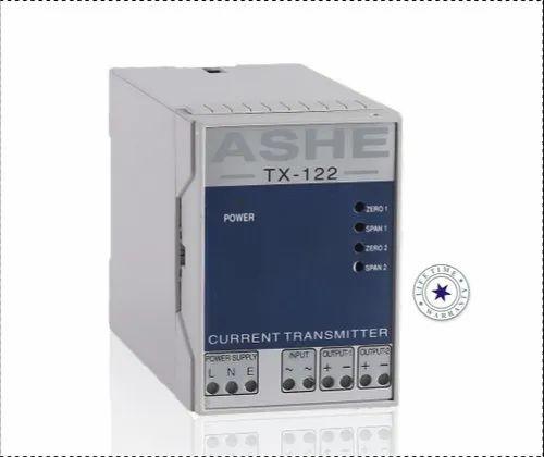 TX-122 AC Current Signal Isolator Transducer Multiplier