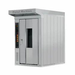 1250 Single Trolley Bakery Oven