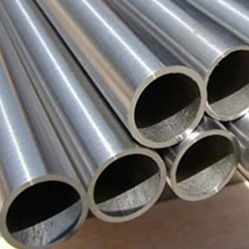 Seamless Stainless Steel Round Pipe