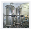 Automatic Mineral Water Plants
