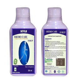 Sovam Ortho Care Syrup