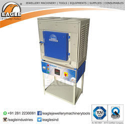 Jewellery Burnout Furnace With TImer