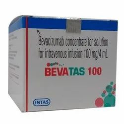 Bevatas 100 Injection