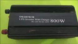 Smartech Mild Steel UPS逆变器带充电器DC 12V到AC 220 800W