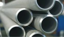 SS 320 Seamless Pipe