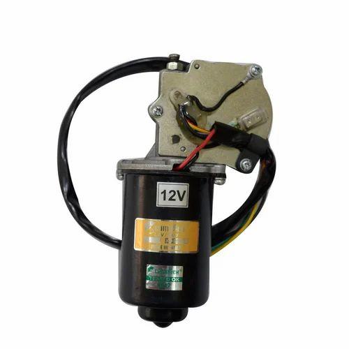 Camoflex Mahindra Bolero Windshield Wiper Motor, 14w, Rs 1500 /piece | ID:  14795259930