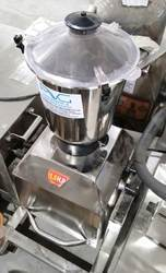 Heavy Duty Mixer Grinder Tilting