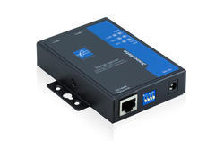 2-port RS-232 to Ethernet Converter