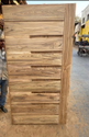 Sagwan Teak Wood Door