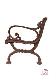 Cast Iron Furniture/ Chairs