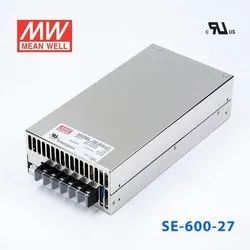 SE-600-27 Meanwell SMPS