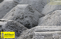 Gray Double Wash Concrete M Sand, Packaging Type: Lorry, Grade: A Grade