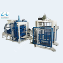 High Density Brick Making Machine
