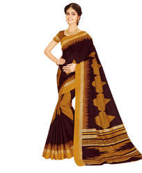 1197d6282d892 Ladies Chiffon Saree and Ladies Silk Saree Wholesale Trader ...