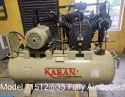20 HP High Pressure Air Compressor