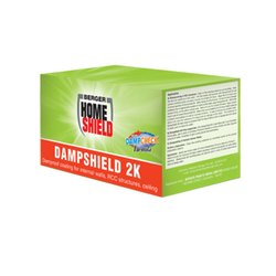BERGER DAMP SHIELD 2K