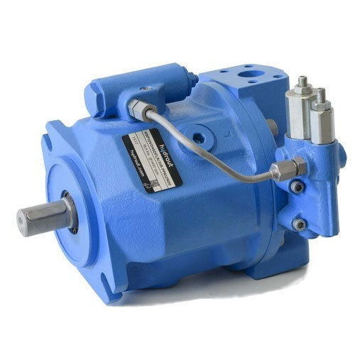 0-5 M And Rotary Piston Pump, Max Flow Rate: 450 RPM