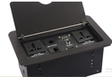 Table Floor Mount Boxes(LM-302)